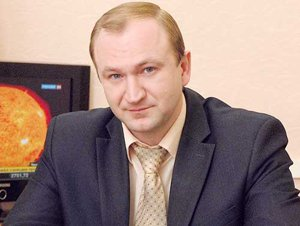 Анатолий ЛАЗАРЕВ, заместитель губернатора Кемеровской области по жилищно-коммунальному и дорожному комплексу
