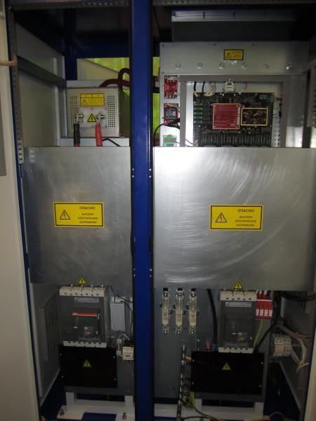 Накопитель электроэнергии большой мощности разработан в НГТУ