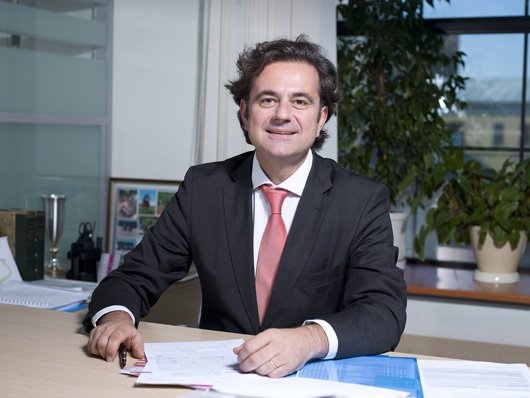 Алекс де Валухофф, генеральный директор ООО «Аггреко Евразия»