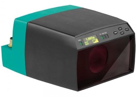 Лазерный дальномер Pepperl+Fuchs