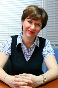 Ирина Дубровская, старший менеджер отдела продаж ЗАО Электронмаш