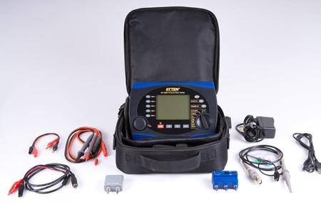 Комплект поставки и принадлежности AT-H501