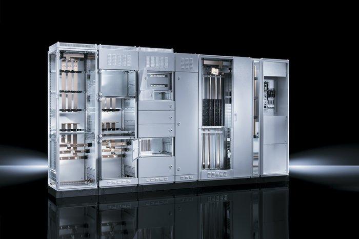 Лучший технически реализованный проект НКУ на оборудовании Rittal