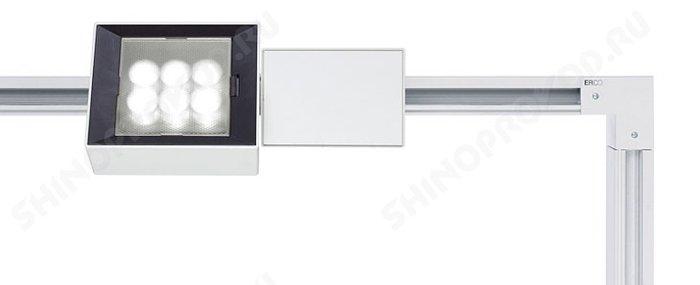 шинные системы для освещения