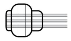 Электрические соединители