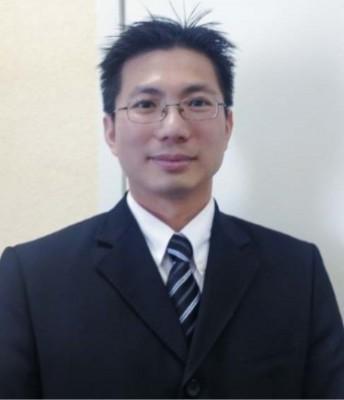 Ангус Чи (Angus Chiu), менеджер отдела международных продаж Chilisin