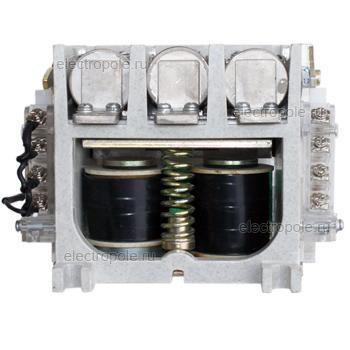 Контактор вакуумный КВ50 160А люкс (CKJ5), аналог КВ2, кат. ~220В, 4НО+4НЗ