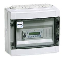 MSR аналоговый контроллер MGC-04