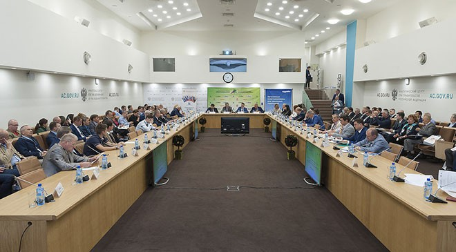 Финансирование проектов по энергосбережению и ВИЭ