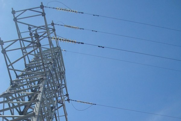Модернизация электросетевого комплекса