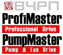 торговая арка ProfiMaster и PumpMaster
