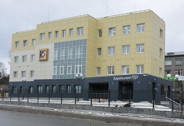 диспетчерский центр Карельского РДУ