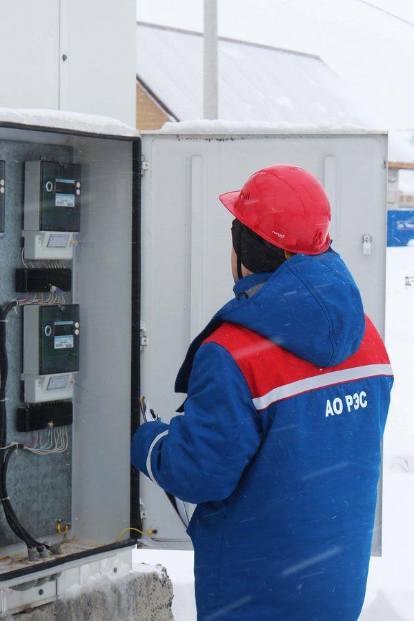 АО «РЭС» расширяет интеллектуальную систему учета электроэнергии
