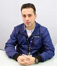 Сергеем Мущенко, генеральный директор ООО «ВЕГ СНГ»