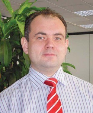 Александр ФОМЧЕНКО, Country Manager Russia & Ukraine & Belarus компании Molex Incorporated