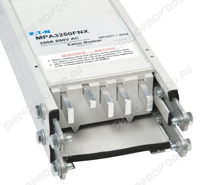 Eaton Busbar (соединительная шина) MPA3250FNX