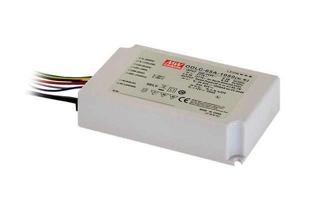 Немерцающий источники стабилизированного тока ODLC-65DA