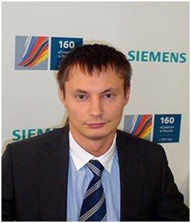 Евгений Крючков, эксперт по направлению «Шинопроводные системы»