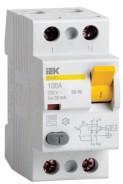 Выключатель дифференциальный ВД1-63 IEK®